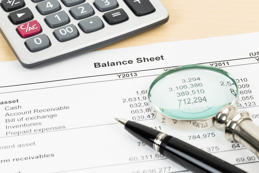 A Fresh View On Financial Statements | Founder'S Guide