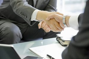 how to gain trust in sales