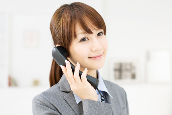 how to set appointment via phone call