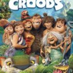 Be more like The Croods!