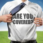 "Insurance for Startups: ""Cover"" your business tracks"