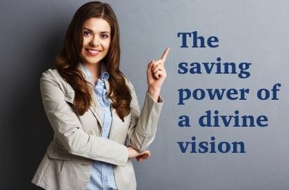 vision making