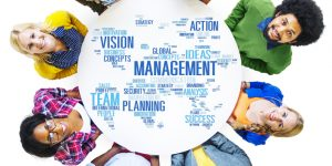 how to manage and achieve company goals