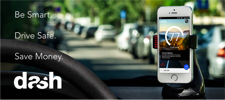 Dash Mobile App