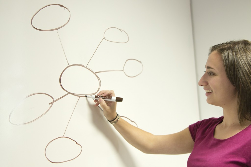 Brainstorm Ideas for SWOT analysis