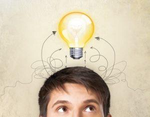 Breakthrough ideas