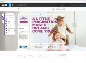 Wix: Advanced Website Builder Platform