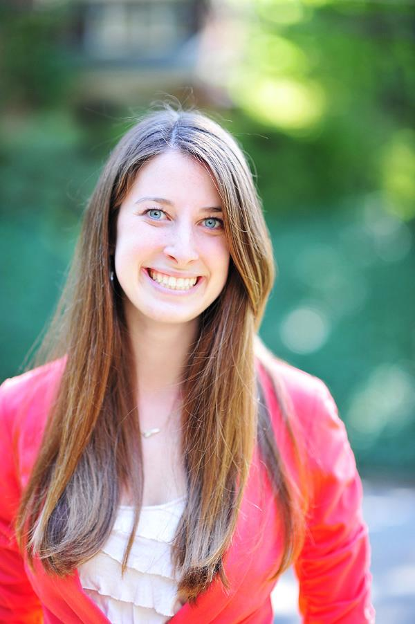 American social entrepreneur Rachel Eilbott mentors and works with several startups. She is an active volunteer for Startup Weekend and currently works at EDM Entrepreneurs.
