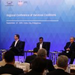 Asia-Pacific Services Coalition launched