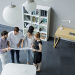 5 Benefits of Coworking Space for Startups