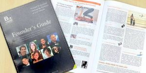 founders guide magazine