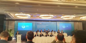 Joint Press Conference during the 2nd APEC Structural Reform Ministerial Meeting
