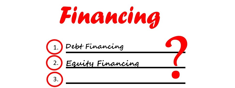 Debt or Equity Financing Which is better Founders Guide