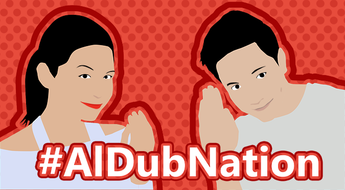 FG AlDub nation