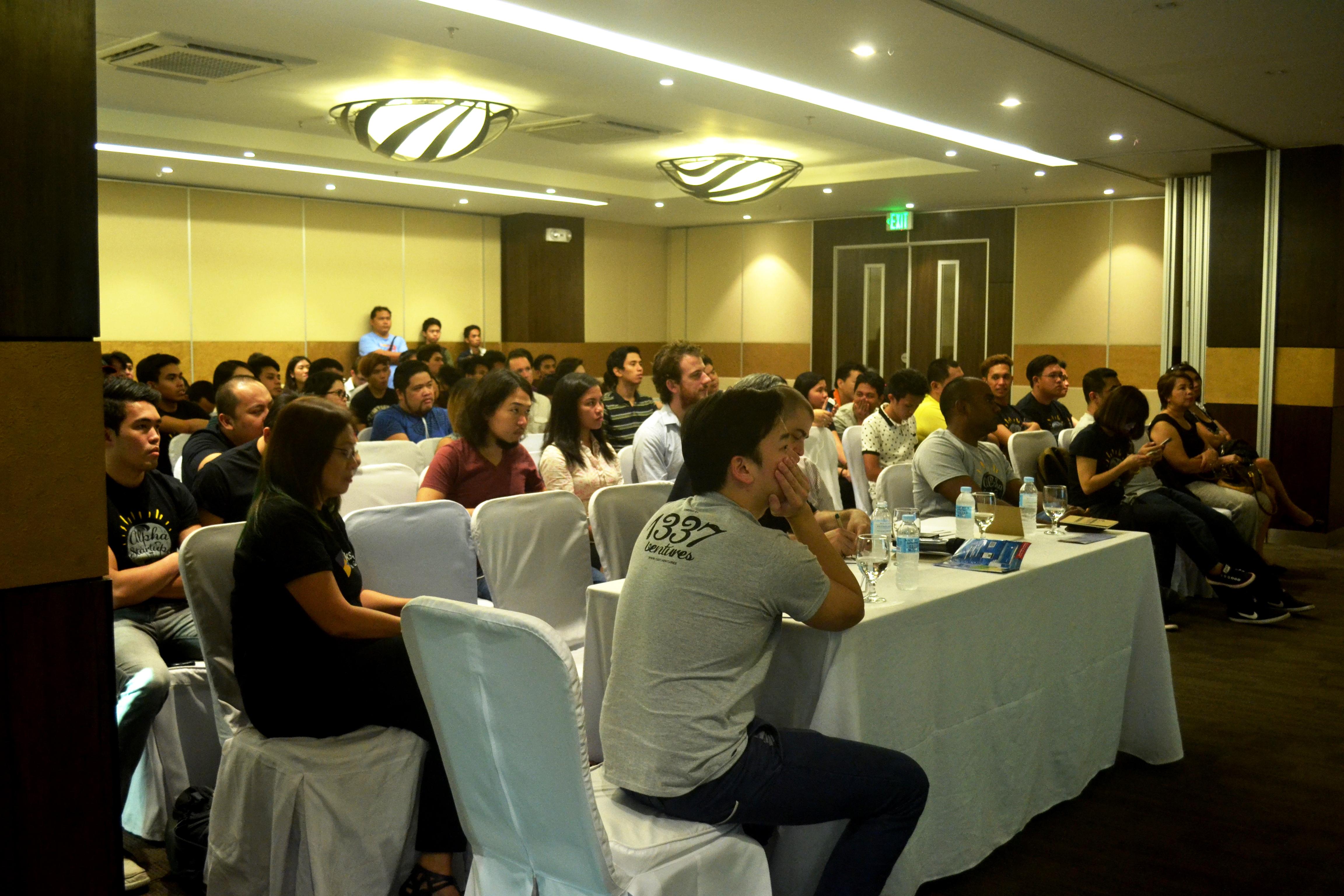 alpha startups in cebu