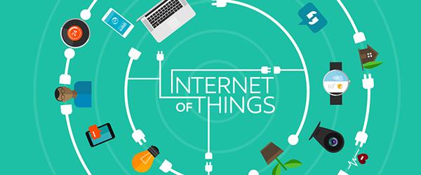 FG Internet of things