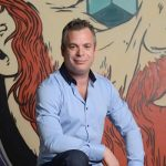 Business Talk: Interview with Wix CEO Avishai Abrahami