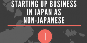 Infographics tax info for foreigners in japan