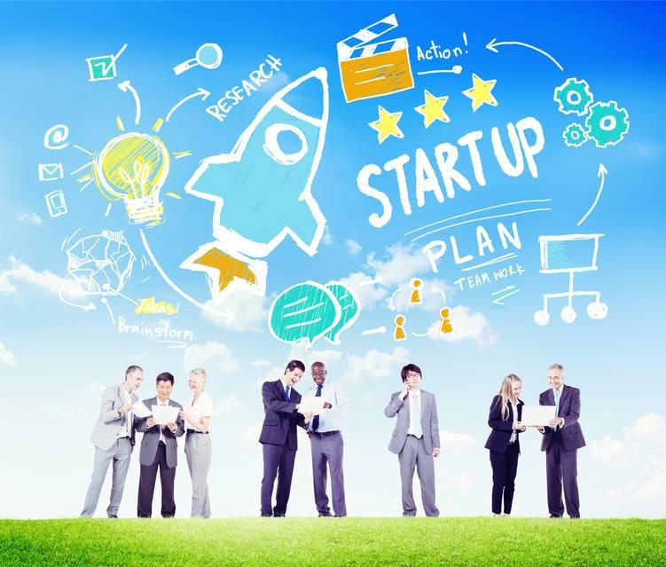 startup plan