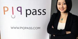 PIQ Pass Rena Wang