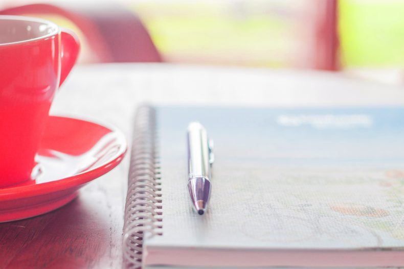 Startup planning and registration