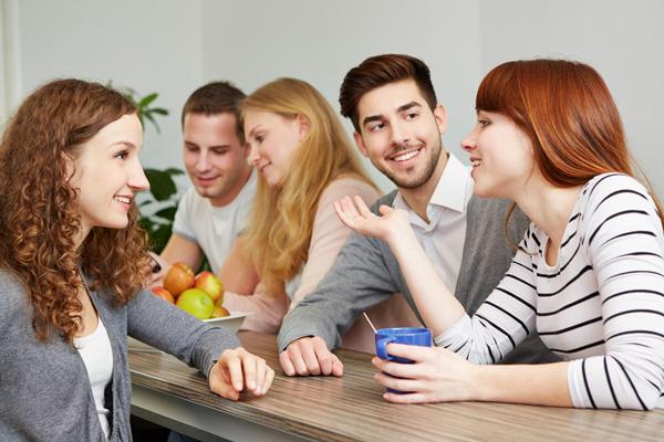 millennials coworking