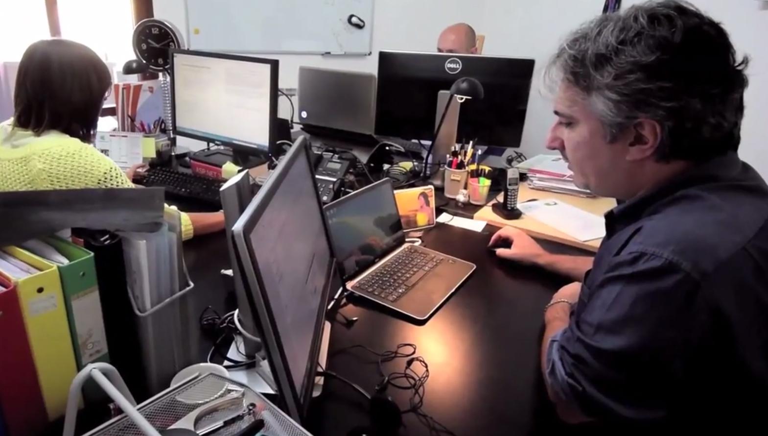 teamdev office