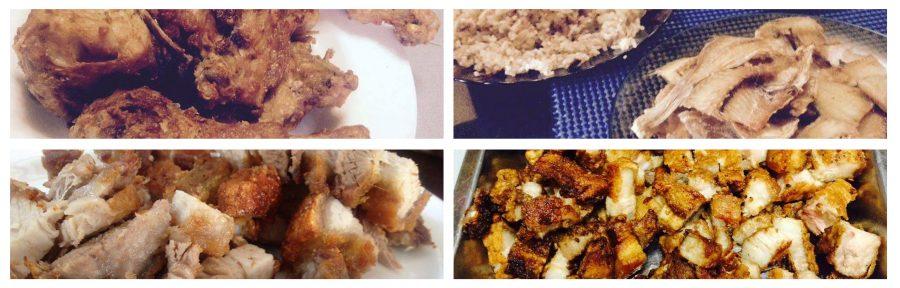 filipino fried foods