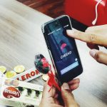 Traditional Dating Gets a Boost from a Cheeky Real Life Dating App