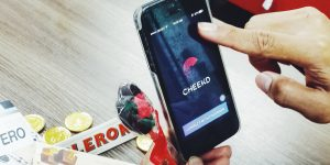 cheekd dating app