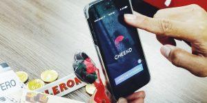 cheekd dating app