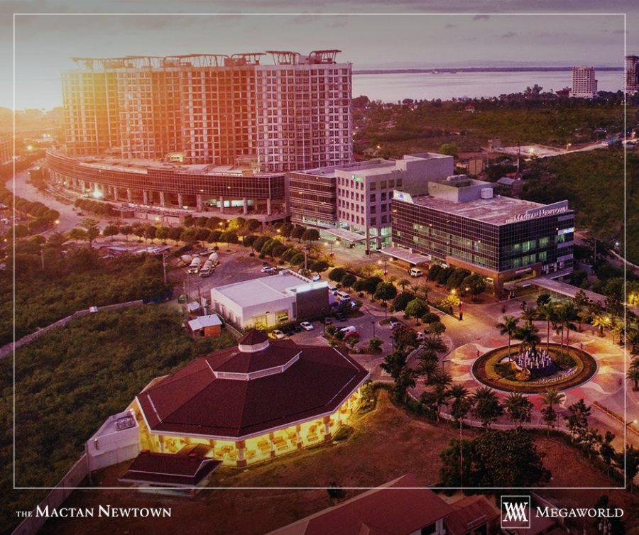 mactan newtown megaworld