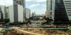 Asiatown IT Park