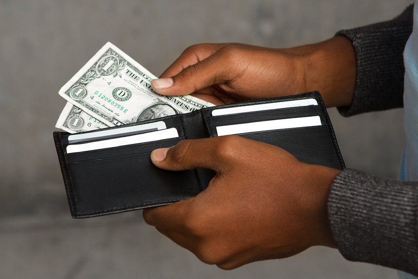 opening a business bank account