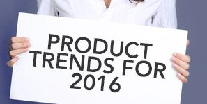 product trends for 2016
