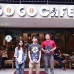 Go Morita: From Sidewalk Vendor to Cafe Owner in Cebu