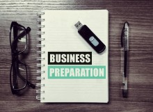 business preparation