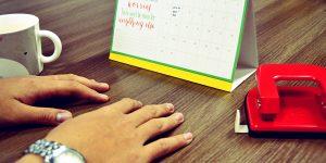 business tax calendar