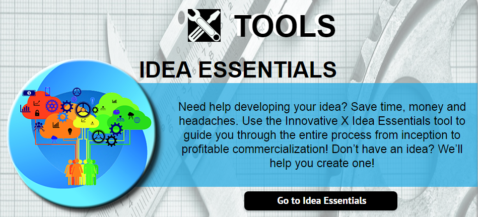 idea essentials