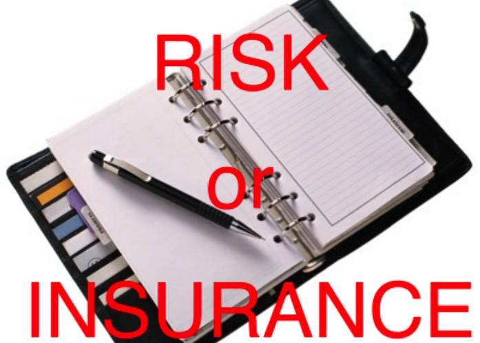 risk or insurance