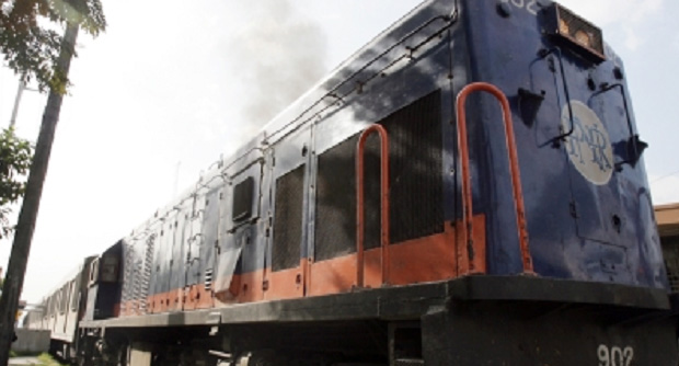 Luzon Rail Project