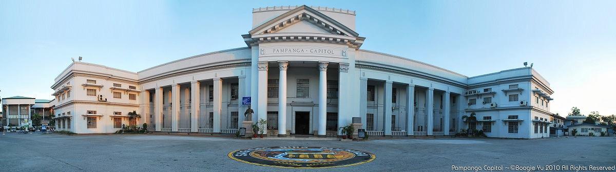 Megaworld Township Pampanga
