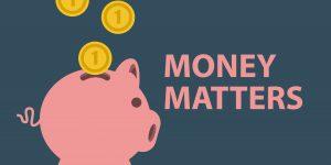 Money Matters on improving your cash flow