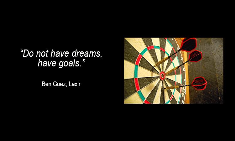 Ben Guez Quote
