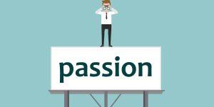 entrepreneurial PASSION