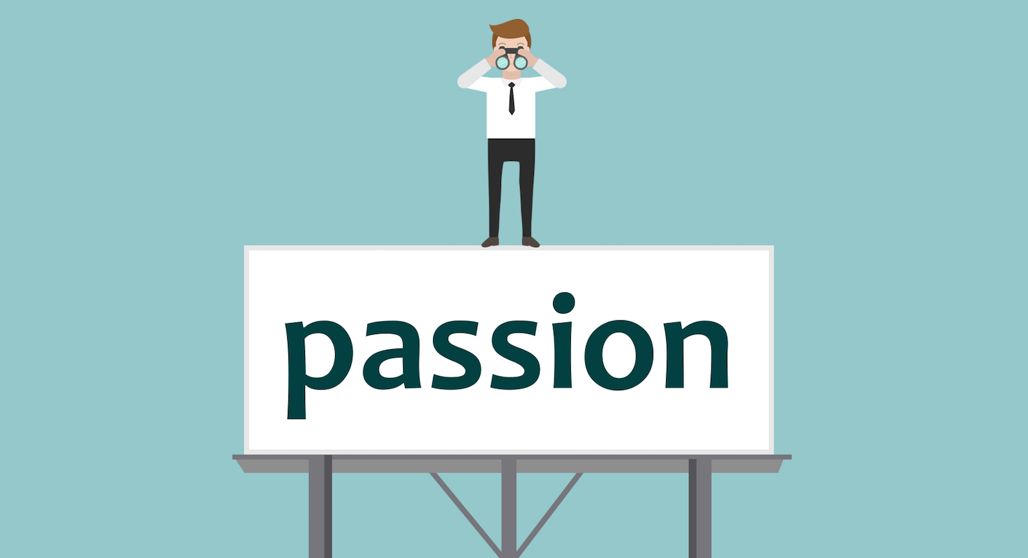 entrepreneurial PASSION