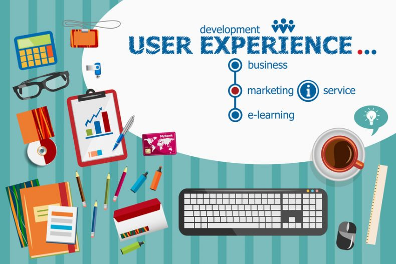User Experience for Entrepreneurs