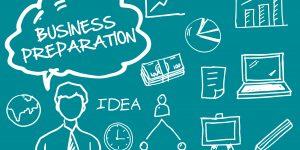 business preparation
