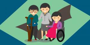 disability friendly company