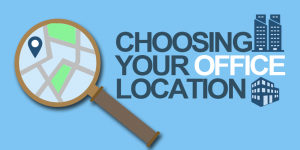 Choosing Your Office Location